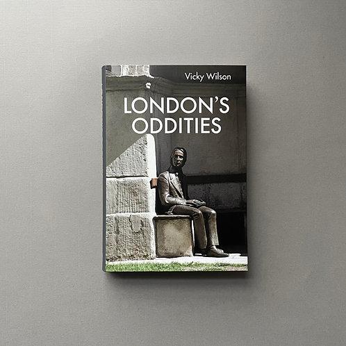 london's oddities