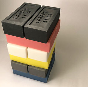London Brick Soap