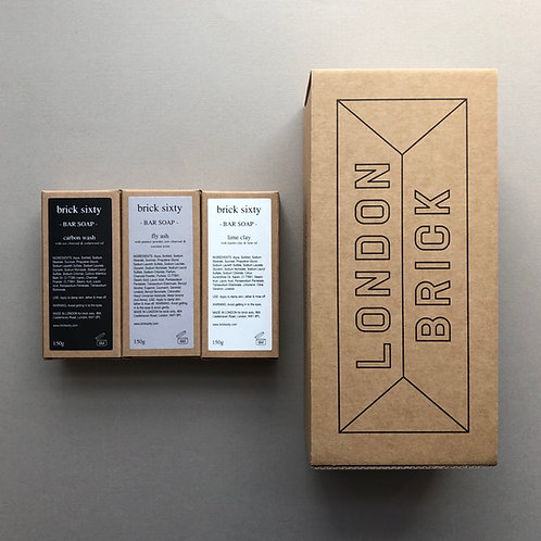 soap mono box