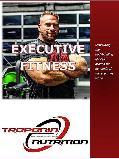 Executive Fitness