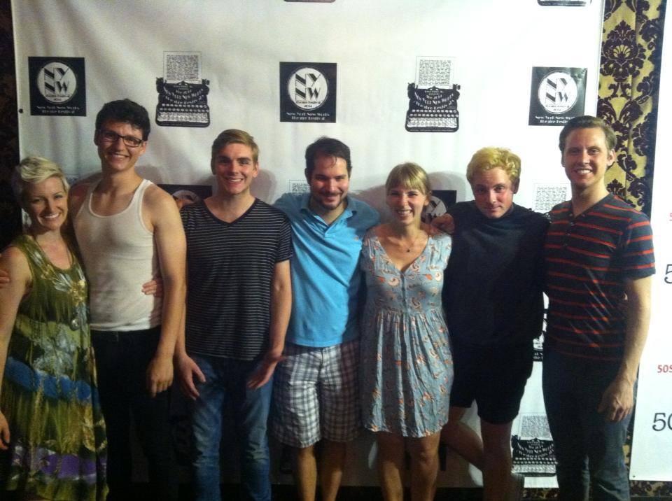 NYNW Theatre Festival