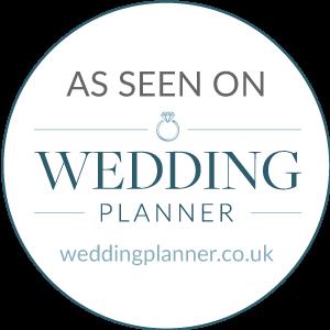 Seen on Wedding Planner imag