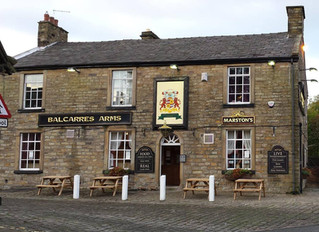 Return to the Balcarres Arms