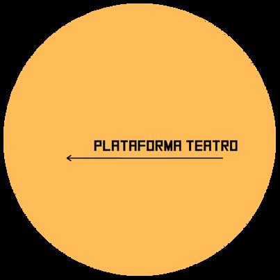 PLATAFORMA TEATRO PNG