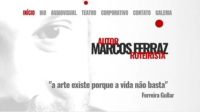 MARCOS FERRAZ