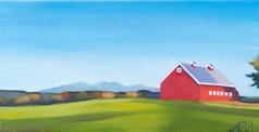 Williston Barn