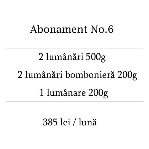 Abonament No.6