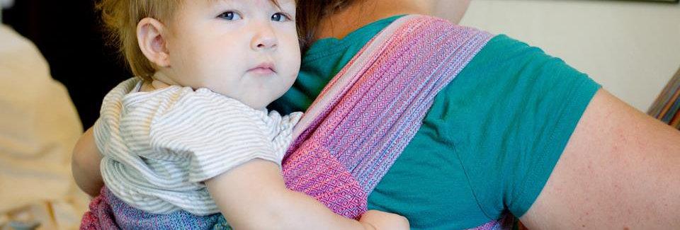 Girasol Free Elf - Violet Socks