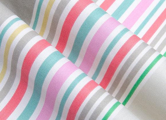 Nautical Stripe Zinc