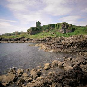Isle of Kerrera