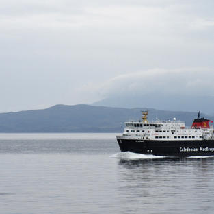 Ferries and Boats