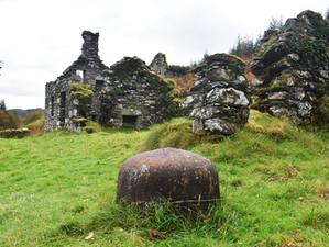 The Imagine Alba Podcast- A Highland Clearance: The Ballad of Arichonan