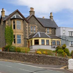Argyll House Hotel