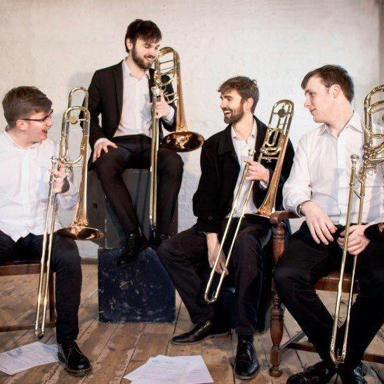 Aeris Brass at Historic Kilbride