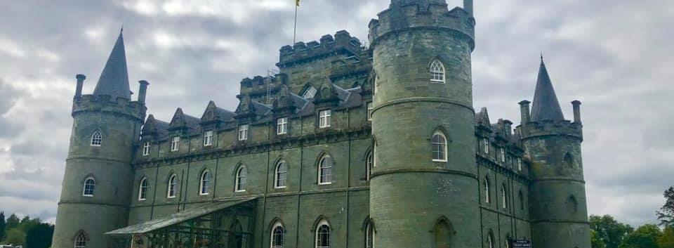 Inveraray & Loch Awe Day Tour
