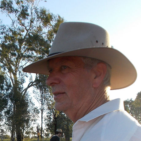 Bob Irving