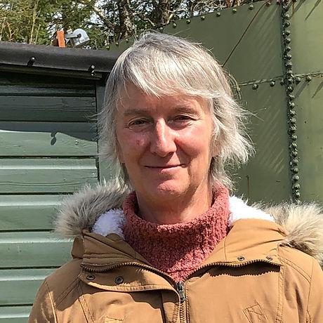 Caroline Boswell