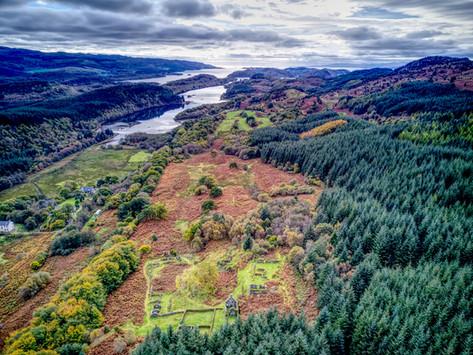 Highland Clearances: The Ballad of Arichonan