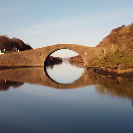 The Slate Isles- Off the beaten track charm