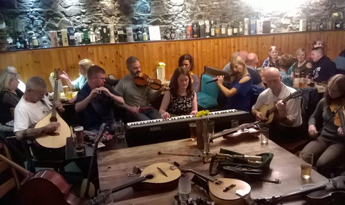 Traditional Scottish Music & Culture Exp