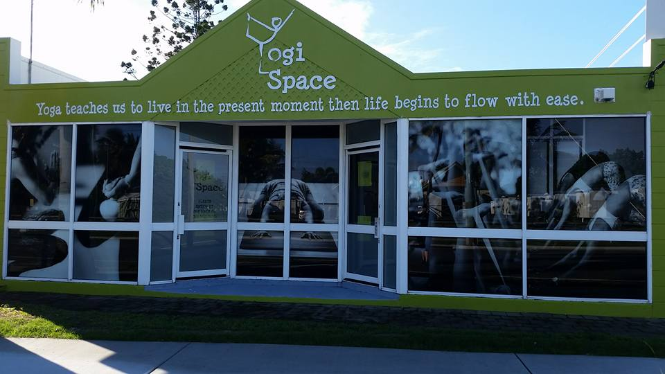 Yogi Space Studio