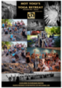 Yoga_Mackay_yoga retreats