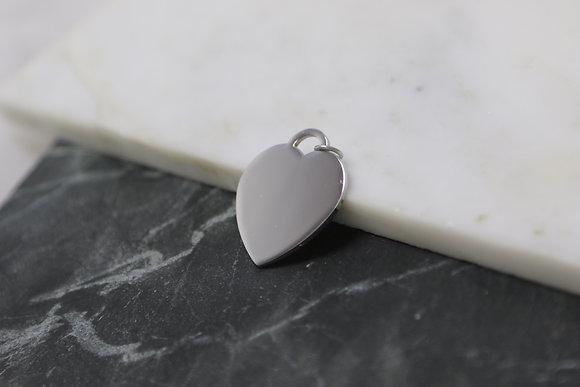 Pendentif coeur (Grand)