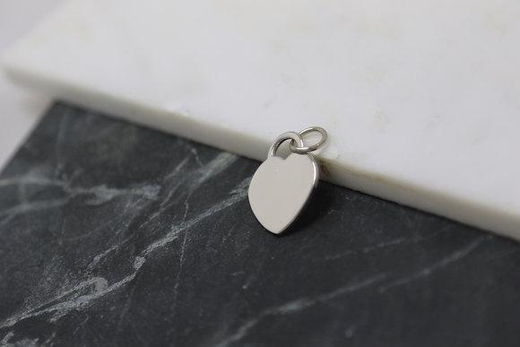 Pendentif coeur (Petit)