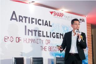 SHARP Forum - AI