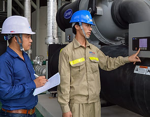 Predictive Maintenance & Energy Management