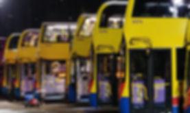 巴士電視預測性維修與路線優化