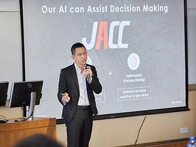 AIS Robotics 2017 - 機械人技術