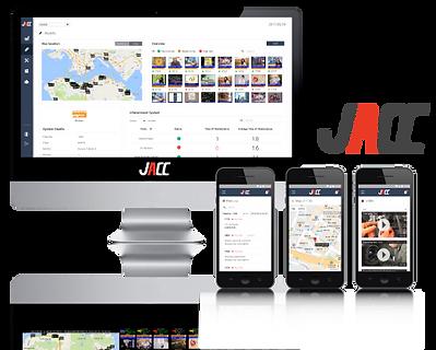 JACC - 人工智慧解決方案