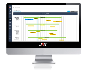 JACC - AI for Operations & Maintenance