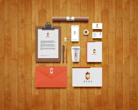 Brand Kit Package
