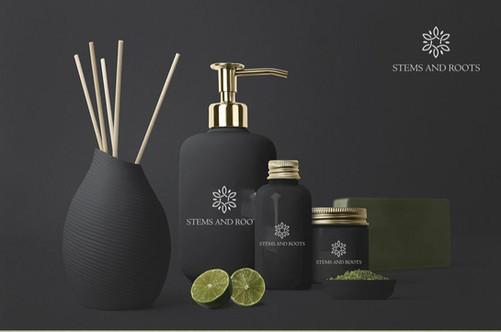 Luxury Skincare Packaging