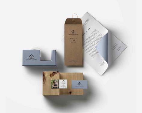 Realtor Brand Kit
