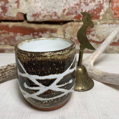 Alchemy Copper with Birch Glaze