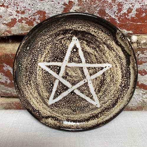 Star with Birch