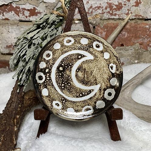 Crescent Moon 🌙 Orbit