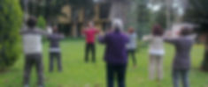 Qigong İzmir, Tai Chi Qigon Eğitimleri