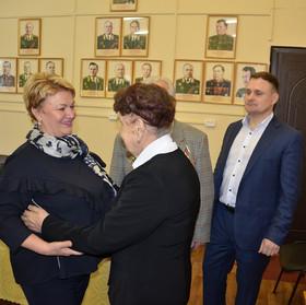 А.С.Колетвинова, И.А.назарова и Д.Д.Дятленко
