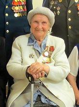 Участник Великой Отечественной войны