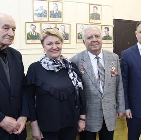 В.И.Сибанов, И.А.Назарова, Л.А.Матюшко, Д.Д.Дятленко