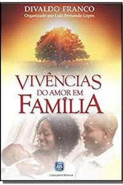 Vivências do amor em família