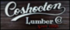 Coshocton Lumber yard ohio