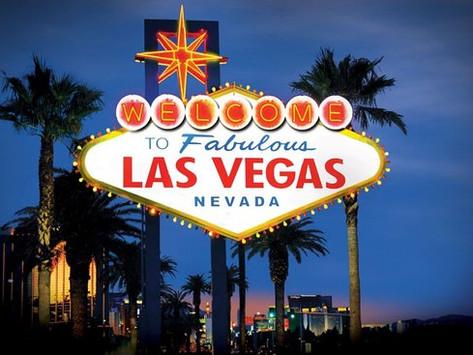 Viva Las Vegas – but what about blockchain?