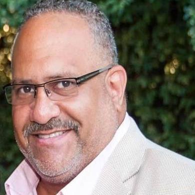 Writer/Executive Producer, Ken Jenkins