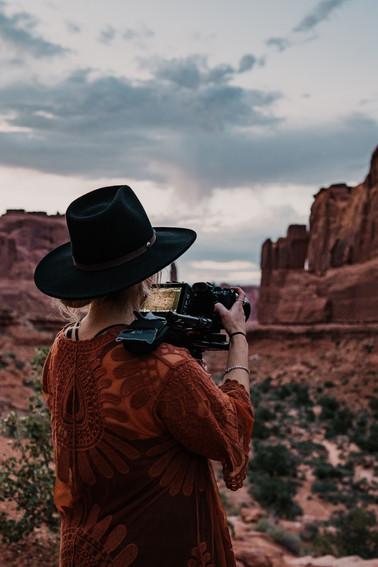 Top Elopement Videographer