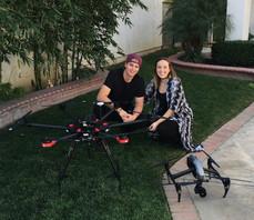 Ally and Jordan Drones .jpg